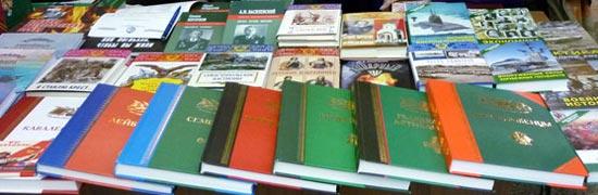 """Книга """"Шрамы на сердце"""" в """"Воениздате"""""""