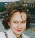 Арнаутова Полина
