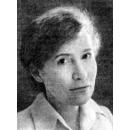 Наталия Карпова, поэтесса, переводчик. Россия, Санкт-Петербург